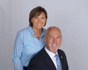 Craig and Karen Riley